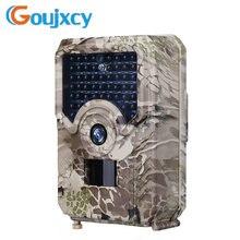Камера для охоты водонепроницаемая камера дикой природы 950нм