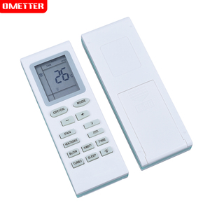 Image 3 - Replacement Remote Control For Gree YBOF New Style Air Conditioner Remote Controller For Gree Air Condition