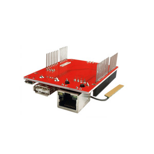Image 3 - RT5350 โมดูล Openwrt Router WiFi ไร้สายวิดีโอ Shield Expansion Board สำหรับ Arduino Raspberry Pi