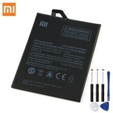 XiaoMi Original Replacement Battery BM50 For Xiaomi Mi Max 2 Max2 100% New Authentic Phone Battery 5300mAh