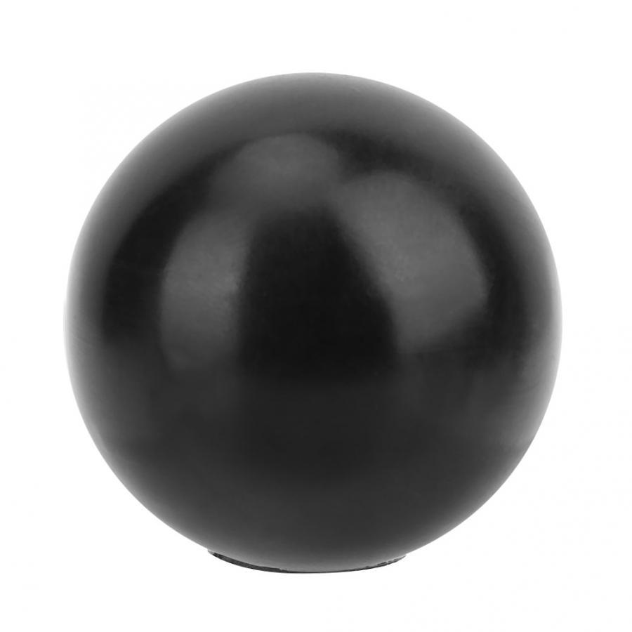 premium universal bakelite ball knob with copper screw nut for machine tools M1032mm 5-piece handle ball knob
