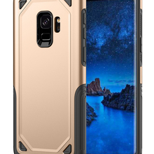 SGP Броня противоударный Spigens Прочный чехол для телефона для samsung Galaxy A7 A8 A6 Plus для samsung Note 9 A5 чехол аксессуар