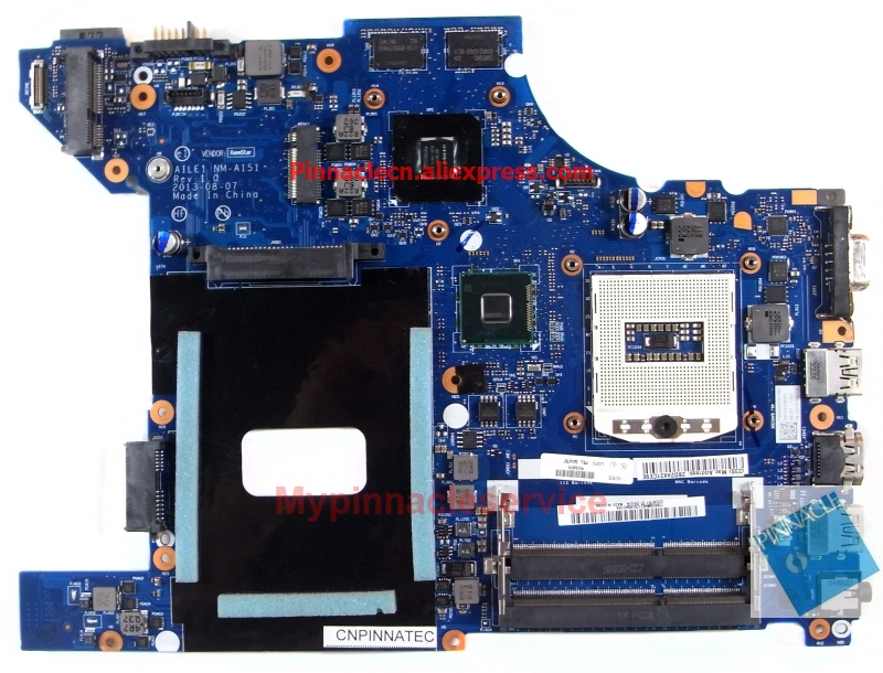 FRU 04X4797 Motherboard for Lenovo ThinkPad E440 Motherboard AILE1 NM-A151FRU 04X4797 Motherboard for Lenovo ThinkPad E440 Motherboard AILE1 NM-A151