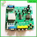 NEW Arcade Game RGB/CGA/EGA/YUV to VGA HD Video Convert Arcade games output signal switching board for Arcade game parts