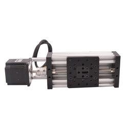 3d drukarki 300mm T8 śruba Z osi przesuwne tabeli ołowiu śruba skuteczne podróży 57 krokowy siłownik liniowy silnika pakiet