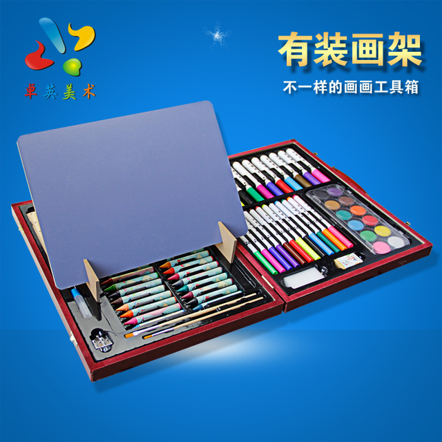 Gift Items For Boys And Girls Birthday Gift Children Crayon Drawing