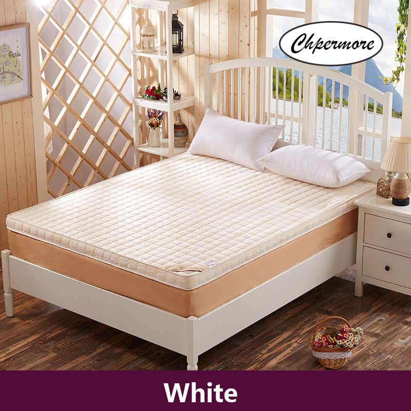 Chpermore high quality Thicken Memory Foam Mattress Keep warm Tatami Foldable Slow rebound Mattresses Bedspreads King Queen Size