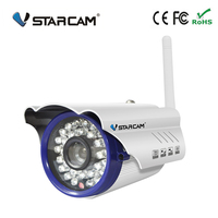 Vstarcam C7815WIP 720P Office Shop Home Waterproof Outdoor Wifi Security Camera Wireless Support 64G TF Card