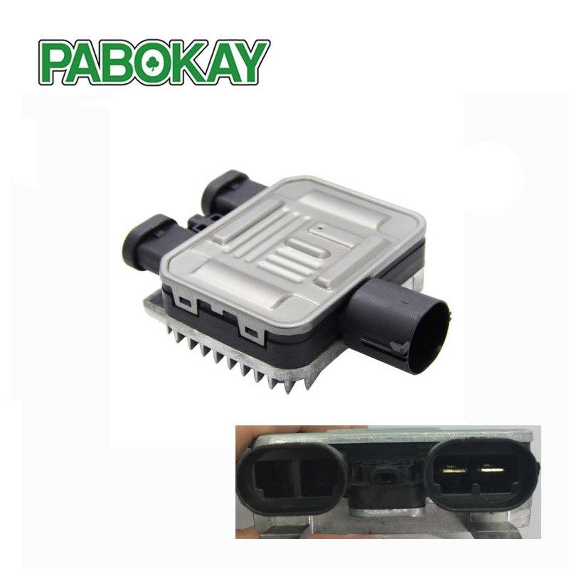 Für Volvo S60 Ford Galaxy Mendeo Fan Control Module Regulator 940004105 940.00041.05 7G91-9A819-AA 940.0041.07 7T438C609BA