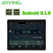 Последние 2 Din автомагнитолы аудио; стерео; GPS навигатор 9,7 «Android 8,1 Универсальный головное устройство DVD мультимедиа Кассетный плеер рекордер