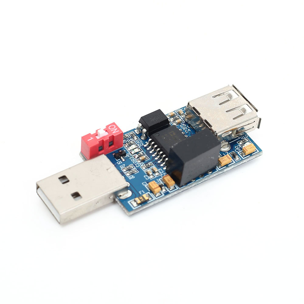ADUM3160 B0505S 1W 1500V USB to USB Voltage Isolator Module 12Mbps 1.5Mbps USB To USB