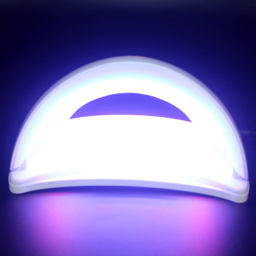 Nageltrockner Noq Sonne 48 W Uv Led Lampe Nagel Trockner Polierer Maschine Gerät Für Maniküre Für Gel Alle Arten Lack Phototherapie Lampe Ausrüstung
