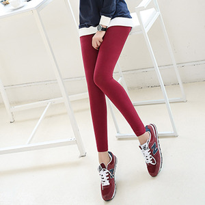 Image 3 - Qickitout طماق النساء جديد طماق ل يوغا كمال الاجسام اللياقة البدنية الملابس الملابس للنساء السراويل مرونة طماق حجم كبير