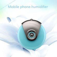 Mini Moisturizing Instrument Face Humidifier Health Beauty Tools Water Replenishment Artifact Facial Steamer For iPhone