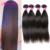 Cheveux Bresilien 7A Cabelo Virgem Brasileiro Em Linha Reta 4 Bundles Negócio Brasileiro Cabelo Liso Não Transformados 100% Extensões de Cabelo Humano
