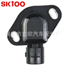 NEW THROTTLE POSITION SENSOR for sensor 06164-PM5-A52  JT3R60659 JT3R30512 FOR Honda Accord