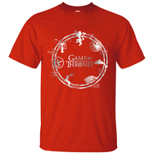 Game of Thrones House's Men's T-Shirt