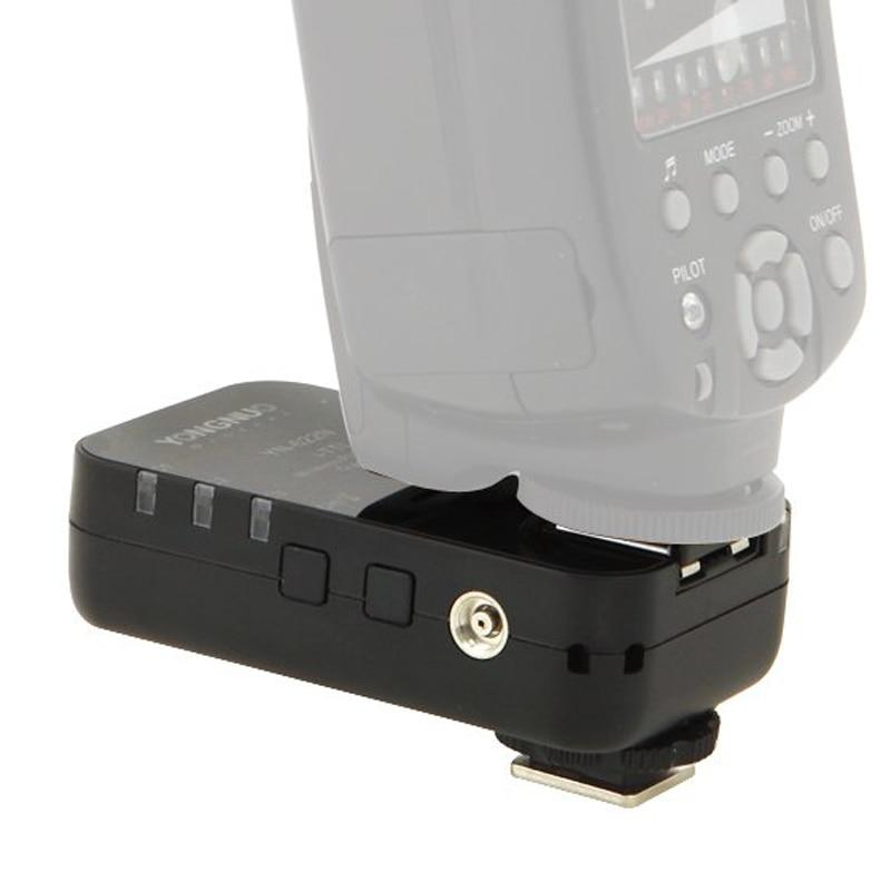 SCLS YongNuo YN-622N Wireless TTL Flash Trigger for Nikon