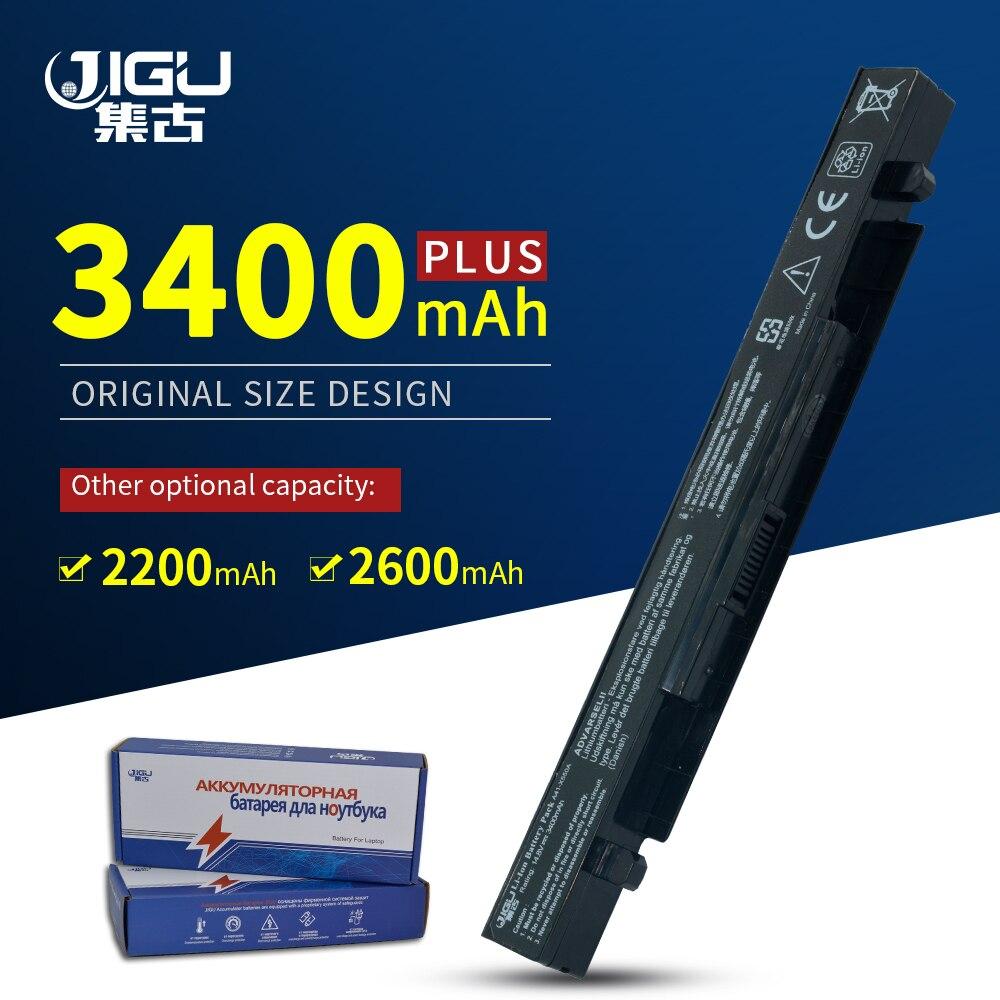 JIGU Laptop Battery For Asus F450C F450L F450V F550C F550L F550V F552C K450C K450L K450V K550C A450C A450L A450V A550C