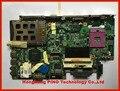 X51l mainboard para asus x51l x51 x58l motherboard 08g2005xb20q 100% testado 60 dias de garantia