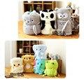 Discount! Cartoon Bear Baby Blanket Cute Animals Newborn Soft Fleece Blanket for Infant Gift