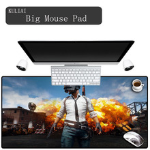XGZ Hot Style Player Speed Edition Large Game Mouse Pad Rubber Intensive Locking Gaming Mousepad for Pubg Csgo Boyfriend Gift