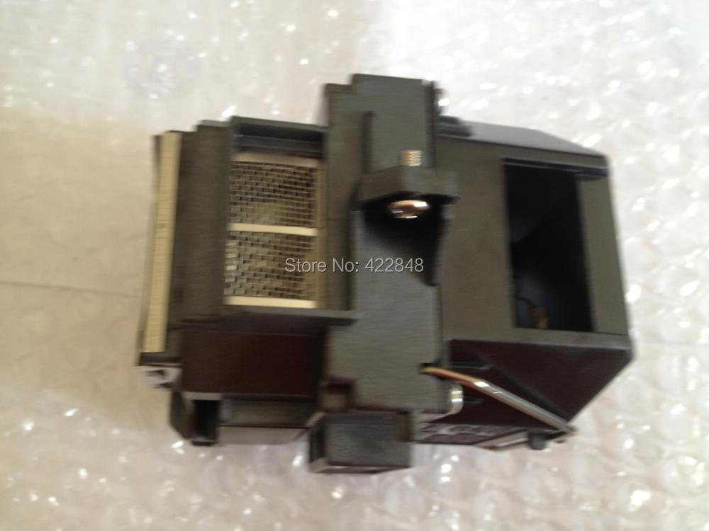 ELPLP58 projector lamp with hosuing for Epson EBS10 EBS9 EBS92 EBW10 EBW9 EBX10 EB-X9 EBX92 EX3200 EX520 projectors монитор состава тела omron bf214 hbf 214 ebw