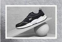 361 men's shoes mesh breathable sneakers 2018 autumn retro old shoes 361 degrees running shoes