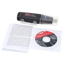 Portable USB Temperature Data Logger Temperature Recording Meter High-Thermometer PC Connecting Temperature Instrument цены