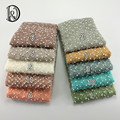 75*50cm Knit Bobble Wraps  Mini Small Ball Vintage Style Newborn Photography Props Swaddlings Padding Nubble Wraps