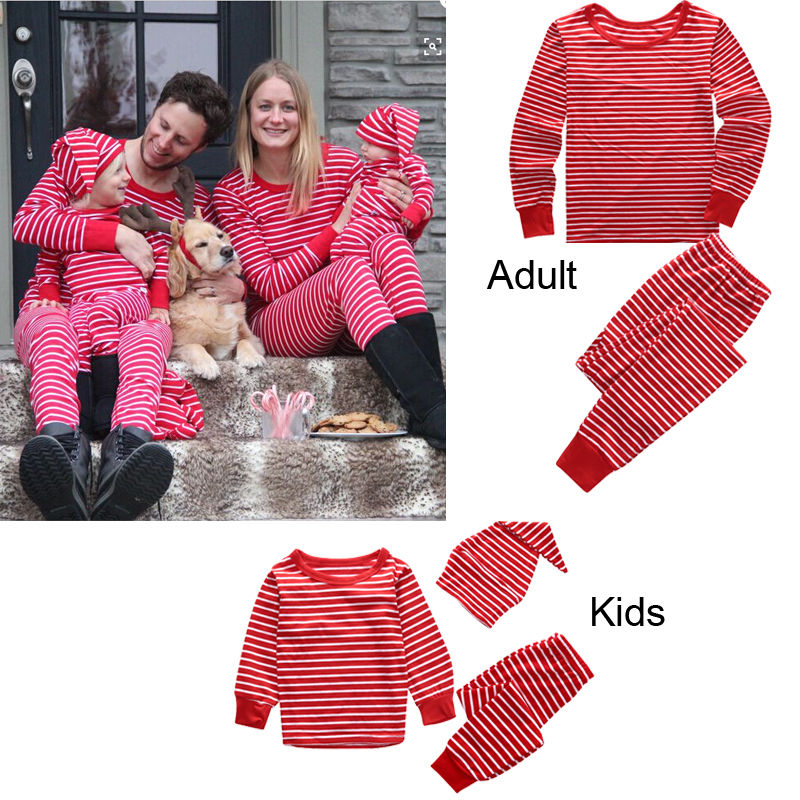 Popular Matching Christmas Pajamas-Buy Cheap Matching Christmas ...
