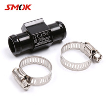 motorcycle  water temperature sensor head plug modification table special for scooter and racing