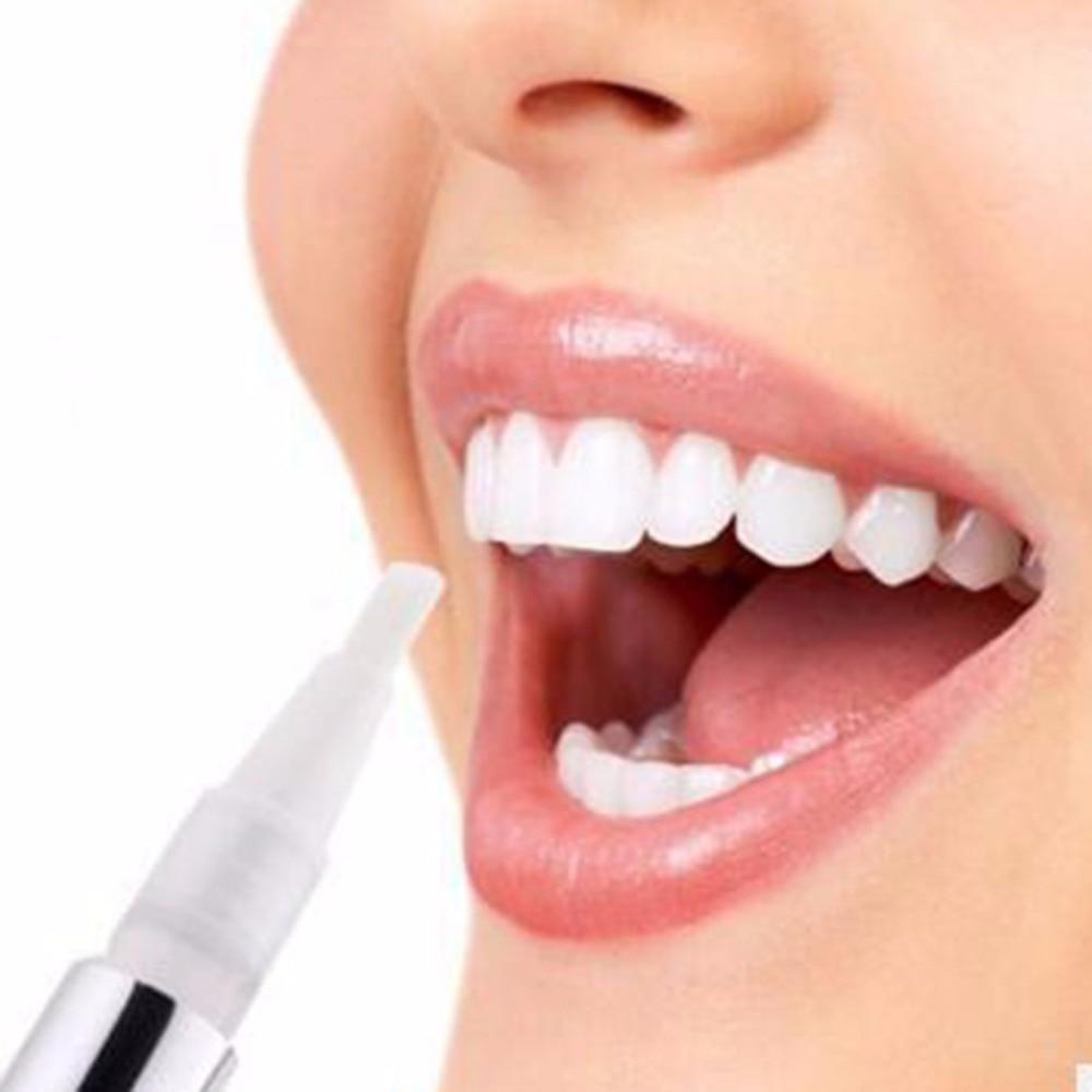 1pcs Teeth Whitening Pen Powerful Stain Eraser Removal Fast Bleaching Tooth Gel Whitener Dental Tool Oral Hygiene Supplies