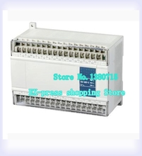 Yeni XC3 24R E PLC CPU AC220V 14 DI NPN 10 DO röle