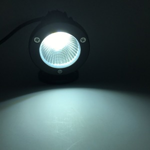 Image 5 - Уличный свет для сада, 3 Вт, 5 Вт, 7 Вт, 9 Вт, COB, 220 В, 110 В, светодиодные лампы для газона, 12 В, водонепроницаемые Ландшафтные дорожные прожекторы