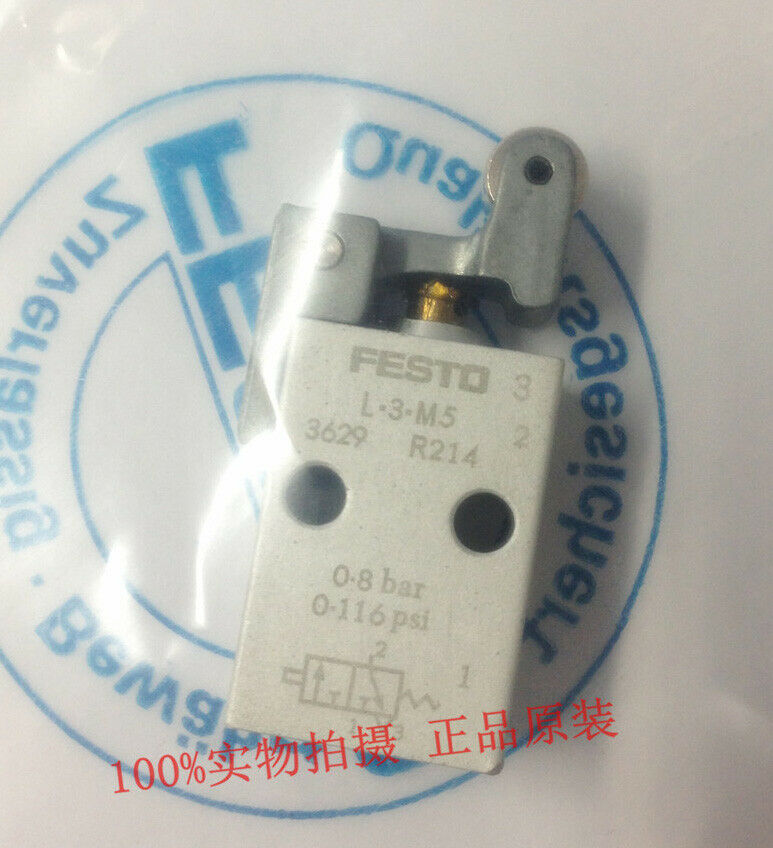 1PC New For FESTO R-3-M5 Valves