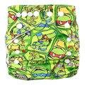 Бесплатная Доставка Карманный Пеленки AnAnBaby Детские Моющиеся Многоразовые Подгузники BTP Wrap Подгузники Обложка Карманные Современные Тканевые подгузники Подгузники