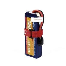 ACEHE 15.2V 3500mAh 50C 4S1P 53.2Wh XT60 Plug High Voltage Lipo Battery