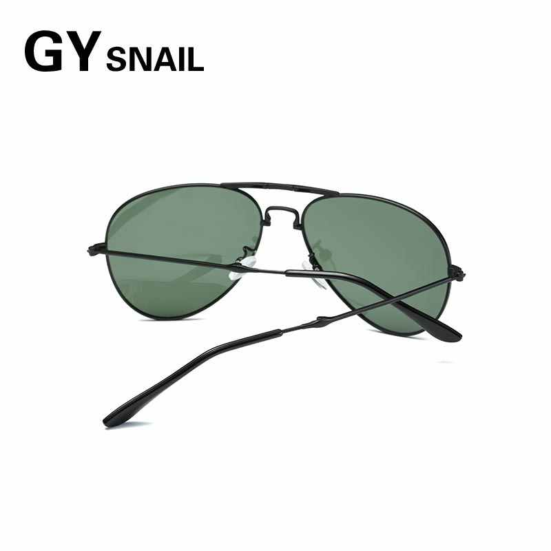 b13625865f76 ... GYsnail pilot Folding Sunglasses Men Polarized Women Fashion Brand Designer  Vintage Foldable Sun Glasses For Women ...