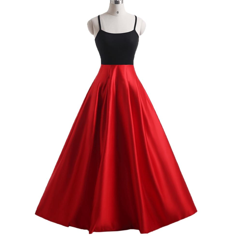 Popular Long Satin Skirts-Buy Cheap Long Satin Skirts lots from ...