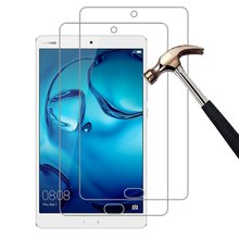 2PACK Tempered Glass Screen Protector for Huawei MediaPad M3 lite 8.0 CPN-W09 CPN-AL00 Protect Screen Film For Huawei M3 lite 8 flip ultra thin cover case for huawei mediapad m3 youth lite 8 cpn w09 cpn al00 8 tablet protective cover for m3 lite 8 inch