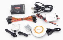 TAROT ZYX M système de contrôle de vol Intelligent, récepteur multi rotor, S BUS DSM ZYX25
