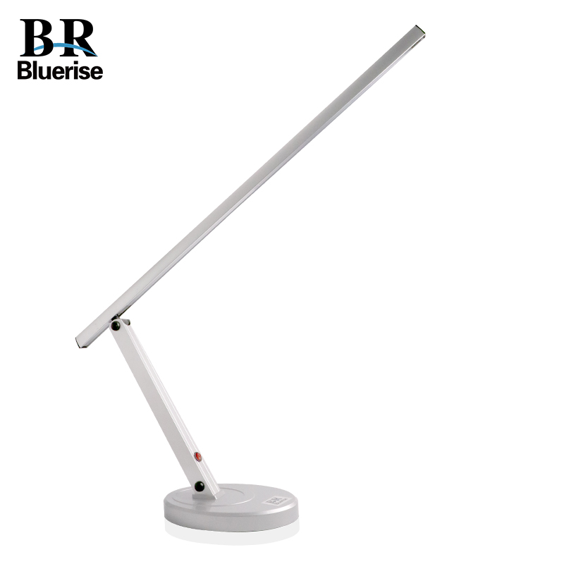Nail Manicure Led Table Lamp Foldable Desk Working Lamp Eye Care
