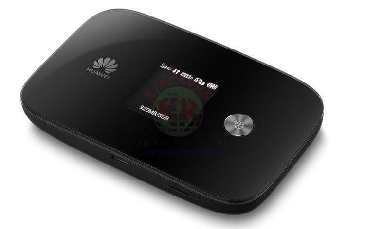 ξεκλειδωμένο Huawei E5786 mifi 4g lte router 4g - Εξοπλισμός δικτύου - Φωτογραφία 4