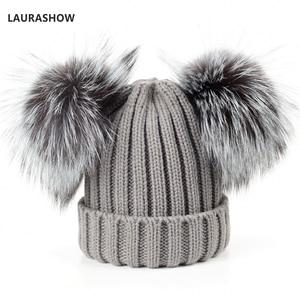 Image 4 - LAURASHOW casquette de marque pour adulte