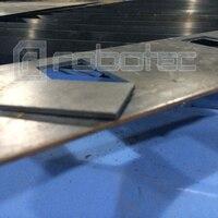 High Speed Precision Fiber Laser Cutting Machine Price 500W 1000W
