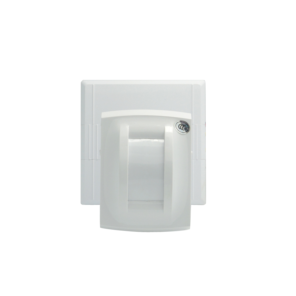 1 PCS Pull Flag type Wall mounted installation Curtain PIR Detector Indoor Wired Motion sensor