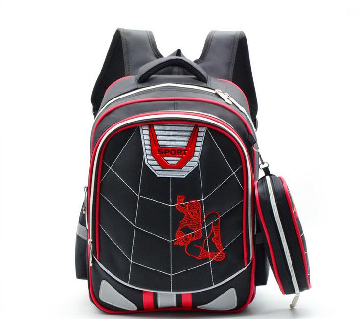 Hot New Fashion School Bags For Teenagers Candy Orthopedic Children School Backpacks Schoolbags For Girls And Boys Kid