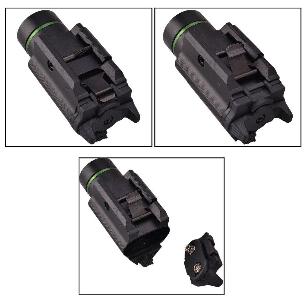 CREE XM-L buona L2 1200LM MINI USB LED Torcia Zoom Torcia Torcia elettrica con USB Ricaricabile da 18650 Batteria