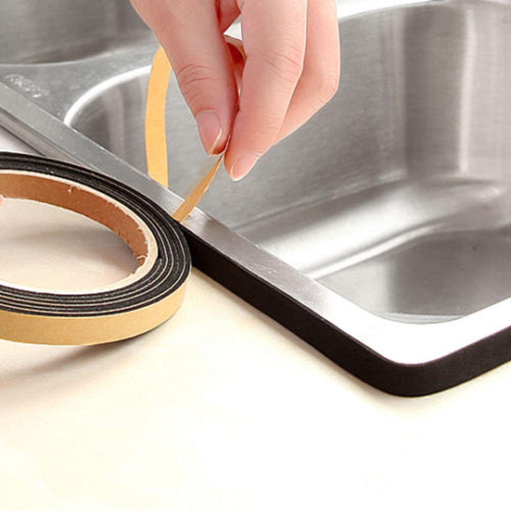 Buy One Get One Free 2m Dustproof Mouldproof Clearance Seal Adhesive Tape For Home